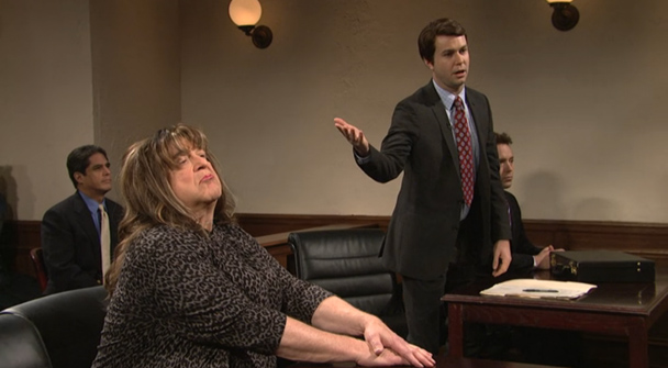 <em>Saturday Night Live</em>: John Goodman And Kings Of Leon