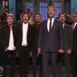 <em>Saturday Night Live</em>: Paul Rudd And One Direction