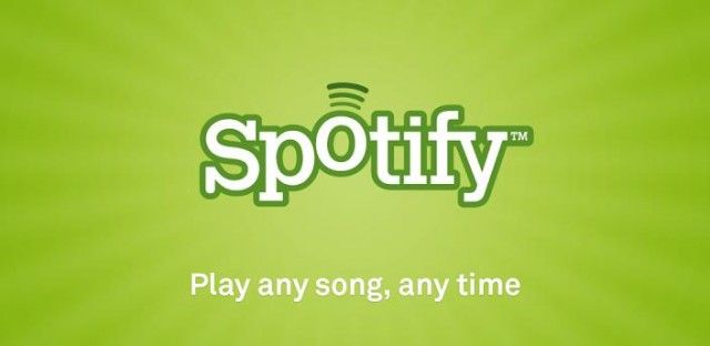 Spotify Launching Free On-Demand Mobile Service, Sort Of