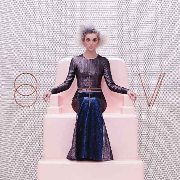 """St. Vincent – """"Birth In Reverse"""""""
