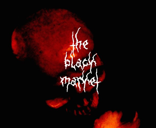 The Black Market: The Month In Metal - December 2013