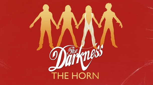 The Darkness -