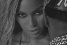 Beyonce Drunk In Love Video