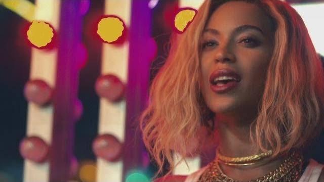 Beyonce XO Video