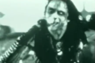"Watain – ""Outlaw"" Video"