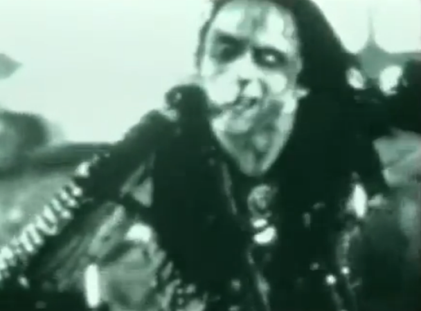 "Watain - ""Outlaw"" Video"