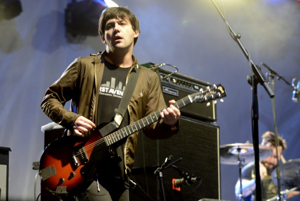 Conor Oberst Auditioned To Play Llewyn Davis