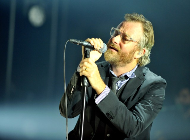 The National Perform At Manchester Apollo