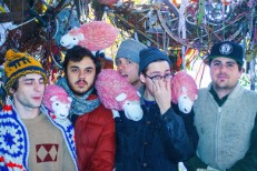 Band To Watch: Cloud Becomes Your Hand