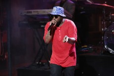 Schoolboy Q On Fallon 1/25/14