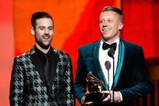 Macklemore & Ryan Lewis - Grammys