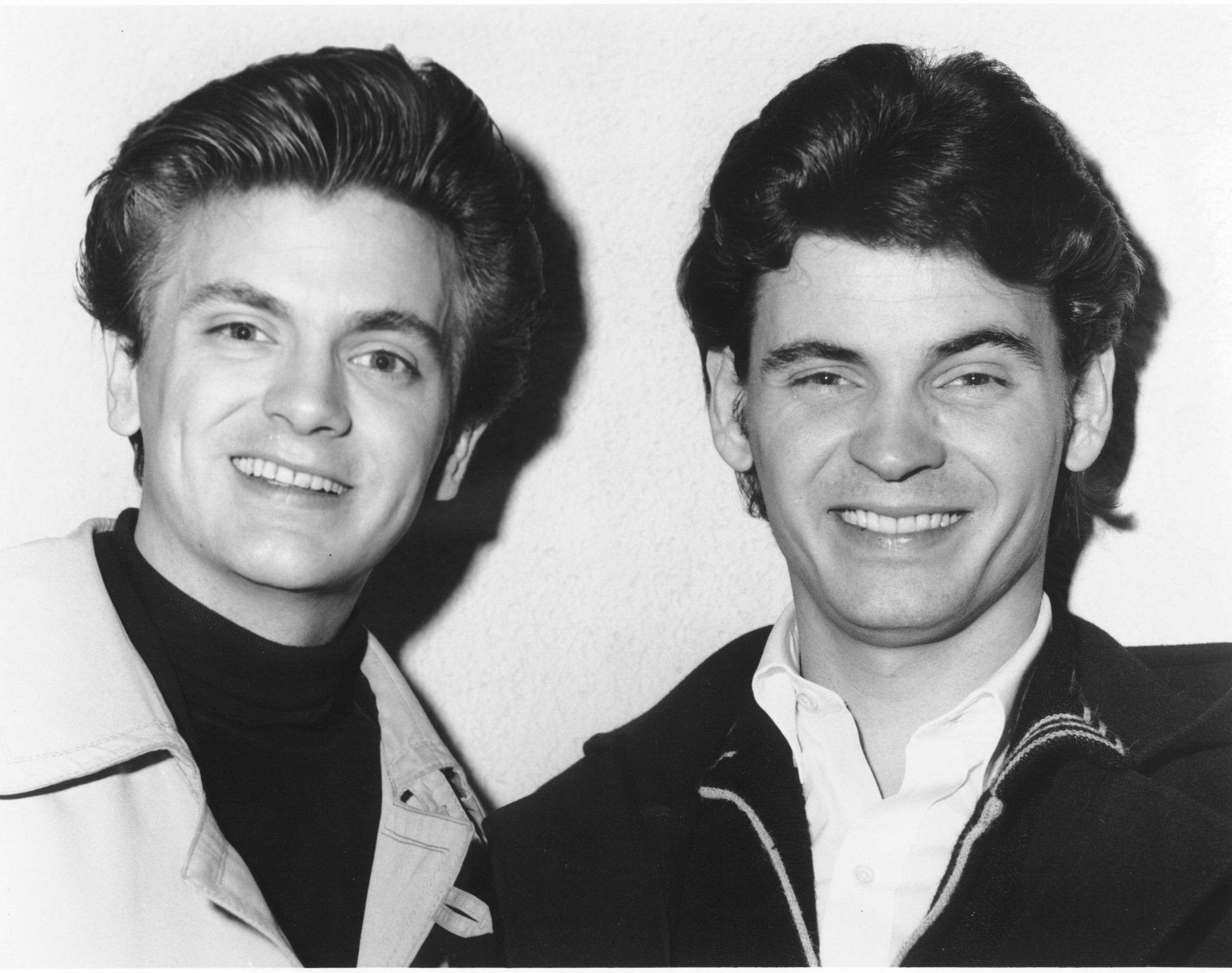 R.I.P. Phil Everly