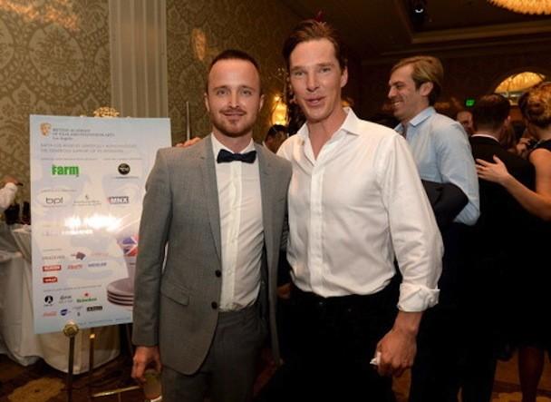 BAFTA LA 2014 Awards Season Tea Party - Inside