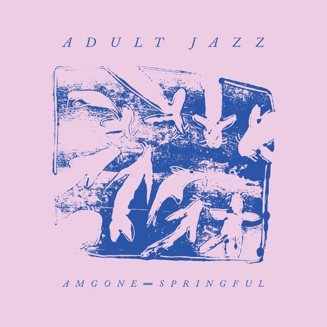 Adult Jazz 12 inch