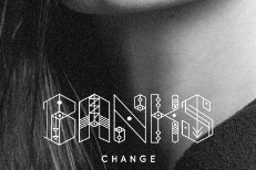 "BANKS - ""Change (Jensen Sportag Remix)"""
