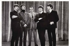 Beatles Ed Sullivan