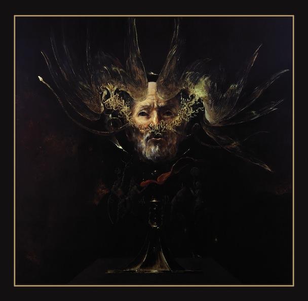 """Behemoth – """"Ora Pro Nobis Lucifer"""""""