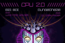 "Big Boi – ""CPU 2.0″ (Feat. Phantogram & Sade) & ""Thom Yarbrough"" (Feat. Yarbrough & Peoples)"