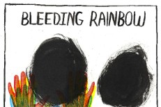 Bleeding Rainbow - Interrupt