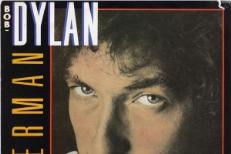 """Bob Dylan - """"Jokerman"""""""