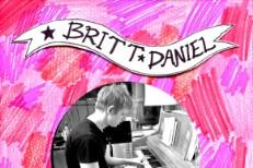 "Britt Daniel – ""Love Letters"" (Shelley Fabares Cover)"