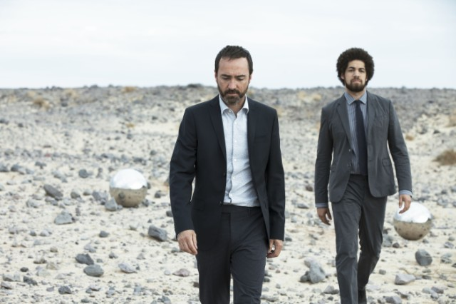 Broken Bells by James Minchin