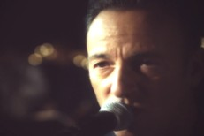 "Bruce Springsteen - ""Just Like Fire Would"" video"