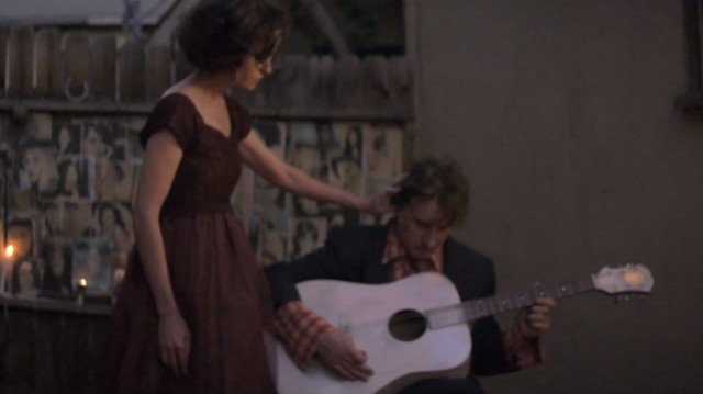 "Califone - ""Movie Music Kills A Kiss"" video"