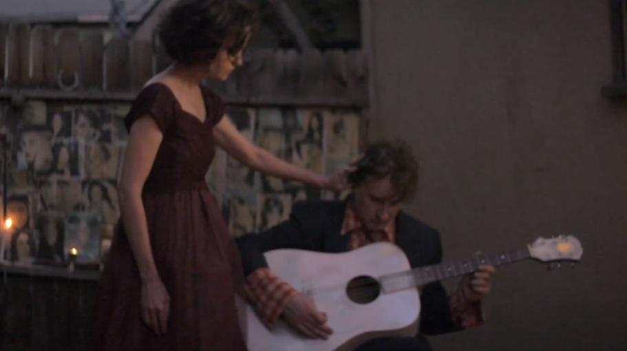 "Califone – ""Movie Music Kills A Kiss"" Video"