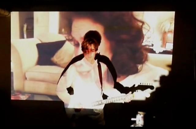 """Cass McCombs - """"Brighter"""" video"""
