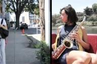 "Cassorla – ""Bona Fide"" Video (Feat. Aubrey Plaza)"