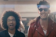 "Chromeo – ""Come Alive"" (Feat. Toro Y Moi) Video"
