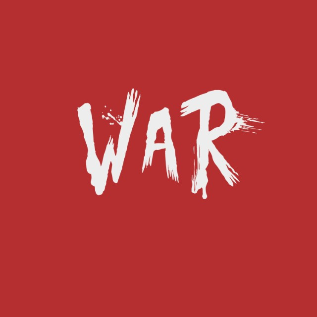 "Common - ""War"""