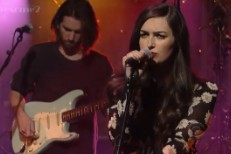 Cults on Letterman