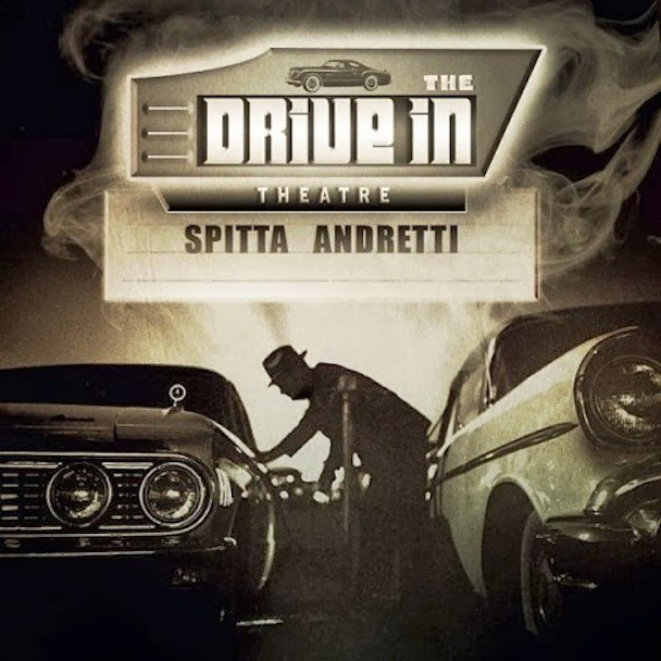 Currensy - The Drive In