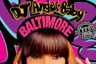 Mixtape Of The Week: DJ Angelbaby <em>Get Pumped Vol. 2</em>