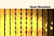 "Dean Wareham – ""Holding Pattern"""