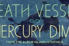 """Death Vessel - """"Mercury Dime"""""""