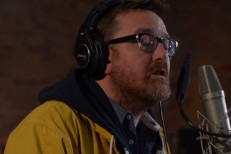 "Elbow - ""Fly Boy Blue / Lunette"" video"