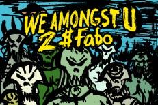 Fabo - We Amongst U
