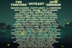 Firefly Music Festival 2014 Lineup