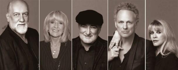 Fleetwood Mac Plan Album And Tour With Christine Mcvie