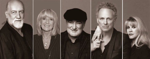 Fleetwood Mac Plan Album And Tour With Christine Mcvie Stereogum