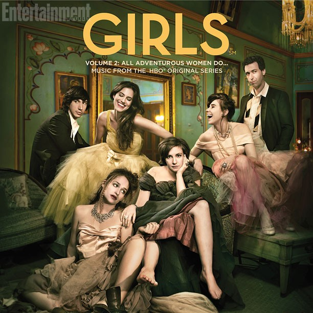 GIRLS: Volume 2