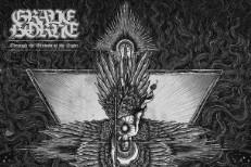 Graveborne- Through The Window Of The Night