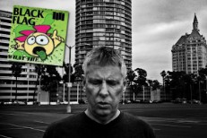 Black Flag Apologize, Promise Better Album And Tour With New Frontman