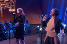 Watch Icona Pop Play <em>The Queen Latifah Show</em>
