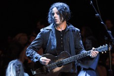 Report: Neil Young & Jack White Prep Covers Album