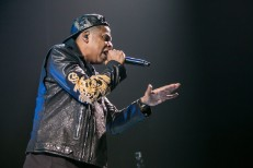 Jay-Z at Auburn Hills