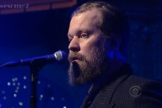 Watch John Grant Play <em>Letterman</em>